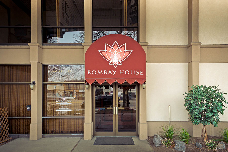 Nice Bombay House